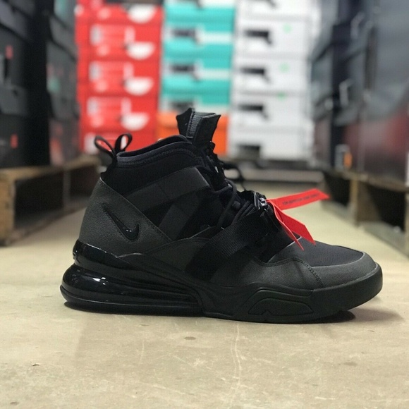 Nike Shoes | Air Force 270 Utility Mens